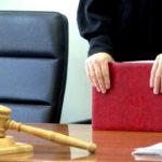 Перед судом предстанет бывший глава Суны, обвиняемый в злоупотреблении должностных полномочий и служебном подлоге