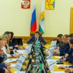 В Кирове подбирают земельный участок для строительства нового детского сада