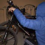 В Кирове подросток украл из подъезда велосипед и пытался продать его прохожим