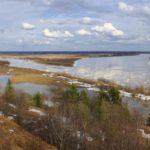 В ближайшие два дня в Кировской области ожидается арктическое вторжение