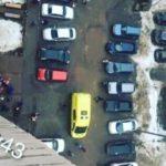 В Кирове разбилась 15-летняя девочка, выпав из окна многоэтажного дома