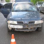 В Кирове водитель иномарки сбил 11-летнего велосипедиста