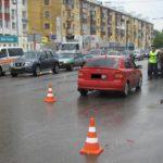 В Кирове водитель иномарки сбил 19-летнего пешехода