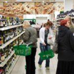 За квартал жители Кировской области потратили на алкоголь 4,1 млрд рублей
