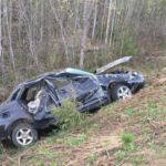 В ДТП на трассе в Нагорском районе погибли два человека