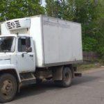 В Нолинском районе пьяный мотоциклист врезался в грузовик