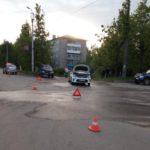 В Слободском столкнулись «Киа» и «Шевроле Нива»: госпитализированы четыре человека, в том числе два ребенка