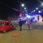 В Кирове в результате столкновения «ВАЗа» и «Шевроле» пострадали 5 человек