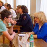 В Кирове прошло благотворительное мероприятие «Чужих детей не бывает»