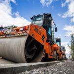 В этом году в Кирове построят четыре новых дороги