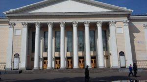 Кировский драмтеатр получит из бюджета 1 млрд рублей