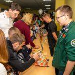 Кировэнерго: гостями Энергоночи – 2019 стали более 1500 кировчан и гостей города Кирова