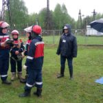 На соревнованиях профессионального мастерства Кировэнерго лучшими признаны энергетики Афанасьевского РЭС