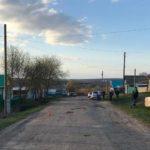 В Вятскополянском районе погибла женщина, упав с мотоцикла