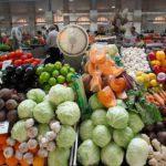 Названы причины резкого роста цен на овощи в России