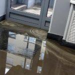 В Кирове затопило отделение «Почты»