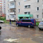 В Кирове обнаружили тело подростка