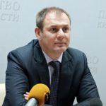 Михаил Поршнев уходит с поста министра транспорта Кировской области