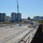 Путепровод в Чистых прудах обещают запустить 31 августа
