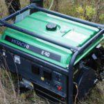 Кировэнерго напоминает о мерах безопасности при использовании генераторов