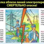 Кировэнерго предупреждает: рыбалка вблизи ЛЭП смертельно опасна