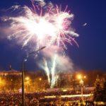 9 мая над небом Кирова прозвучит более 1000 залпов салюта