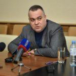 Илья Шульгин: Вопрос установки памятника Сталину требует широкого обсуждения