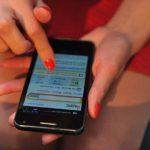 В Слободском рецидивист украл телефон у девушки