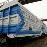 В Кирове изъяли крупную партию рыбы, которую перевозили с нарушением температурного режима