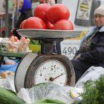 В Кирове власти хотят отбирать товар у нелегальных продавцов