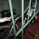 В Кирове мужчина украл у пенсионера два велосипеда