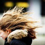 В Кировской области ожидается резкое усиление ветра