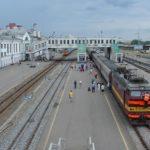На вокзале в Кирове поезд задавил женщину