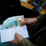 В Верхнекамском районе задержан сотрудник исправительного учреждения за покушение на получение взятки