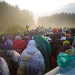 Во второй день Великорецкого крестного хода спасатели эвакуировали 50 паломников
