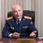 Руководителю кировского следкома присвоено звание генерал-майора