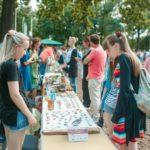 12 июня в Кирове пройдет «Артмаркет»