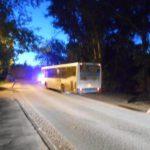 В Кирове водитель автобуса сбил 16-летнего пешехода: подросток госпитализирован