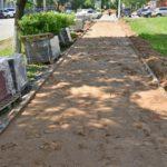 В центре Кирова тротуары выложат брусчаткой