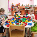 В Кировской области заработает информационная система «Электронный детский сад»