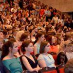 В Кировском медицинском университете вручили дипломы 390 молодым специалистам
