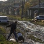 В Кировстате назвали районы Кировской области, в которых самые «убитые» дороги