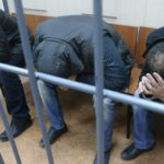Полицейские задержали группу мужчин, совершивших серию краж на территории Кировской области