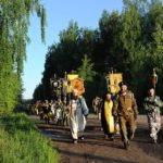 Сегодня Великорецкий крестный ход возвращается в Киров