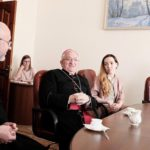 Представитель Папы Римского в России попросил передать кировский костел католикам