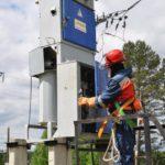 За 4 месяца 2019 года Кировэнерго отремонтировал 745 км линий электропередачи