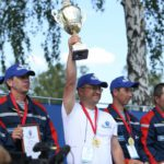 Определились победители соревнований профессионального мастерства «Россети Центр» и «Россети Центр и Приволжье»