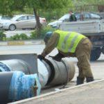 В Юго-Западном районе Кирова до 3 августа отключат горячую воду