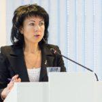 Уголовное дело экс-главы департамента администрации Кирова Натальи Мамедовой ушло в суд
