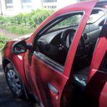 В Кирове обстреливают автомобили из пневматического оружия